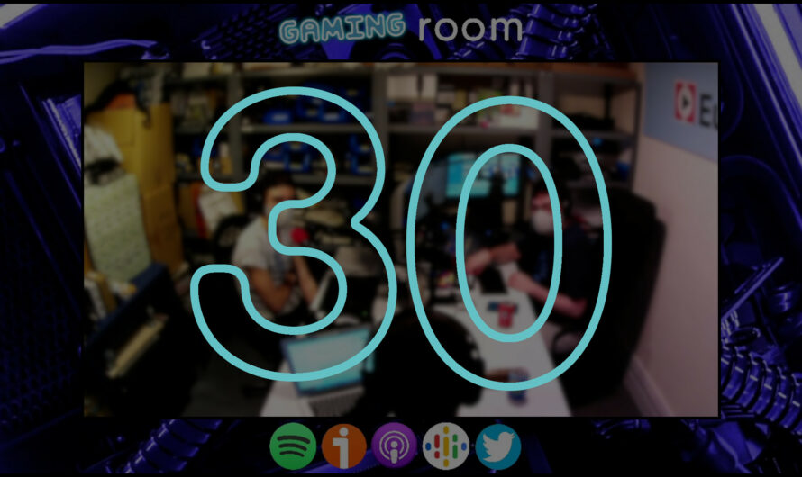Gaming Room – 030